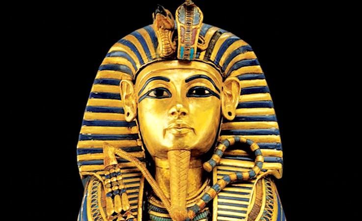 Exposition Toutânkhamon : un événement pharaonique
