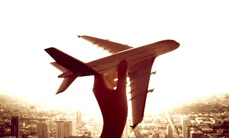 Billets d'avions moins chers : un autre atout du smartphone