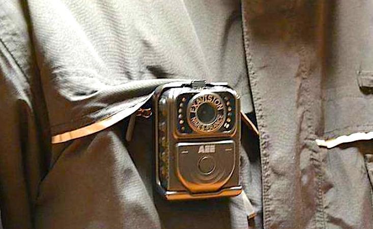 Caméras mobiles : une nouvelle utilisation préventive