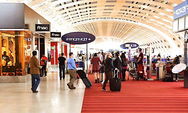 Renforcement du groupe Aéroports De Paris : de futurs aéroports géants