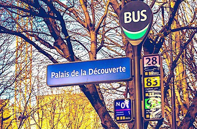 Des itinéraires de bus mieux adaptés sont maintenant accessibles aux Franciliens.