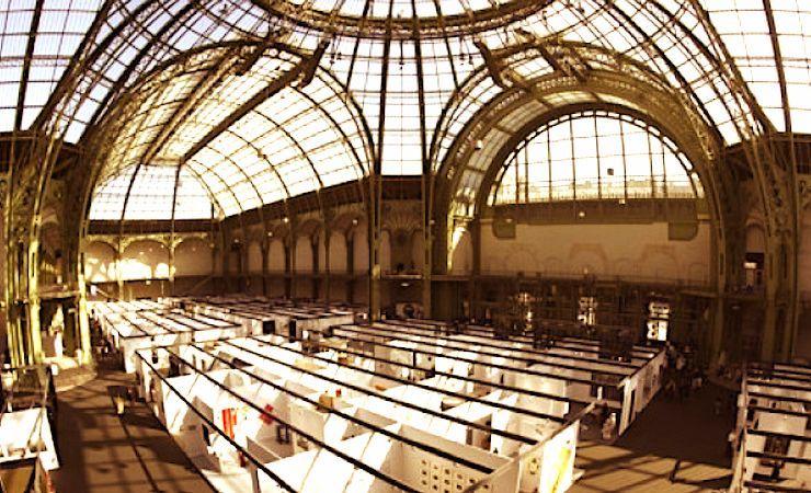 Art Paris : un rendez-vous majeur consacré à l'art contemporain