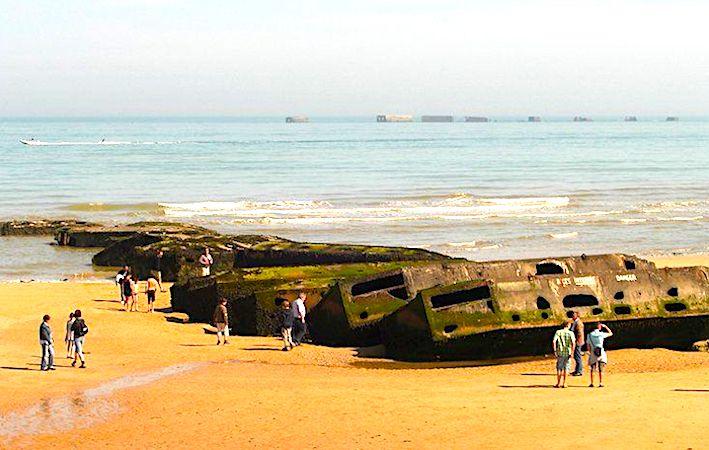 Le Cotentin va bientôt rendre hommage aux soldats du débarquement de Normandie.