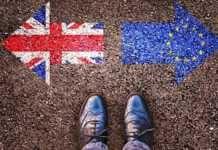 Un nouveau délai sur le Brexit a été consenti au Royaume-Uni par l'UE.