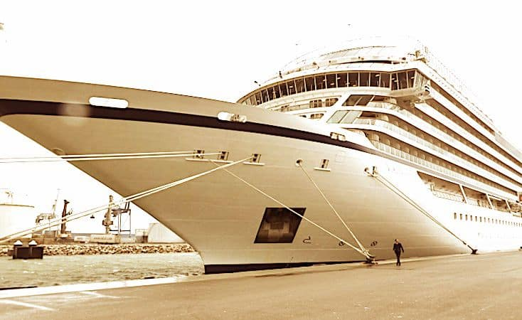 Port de Sète : son succès illustre celui des croisières