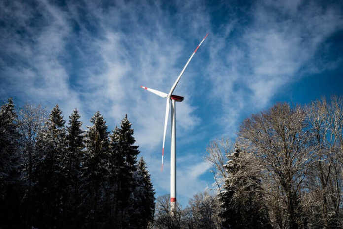 les éoliennes controversées!