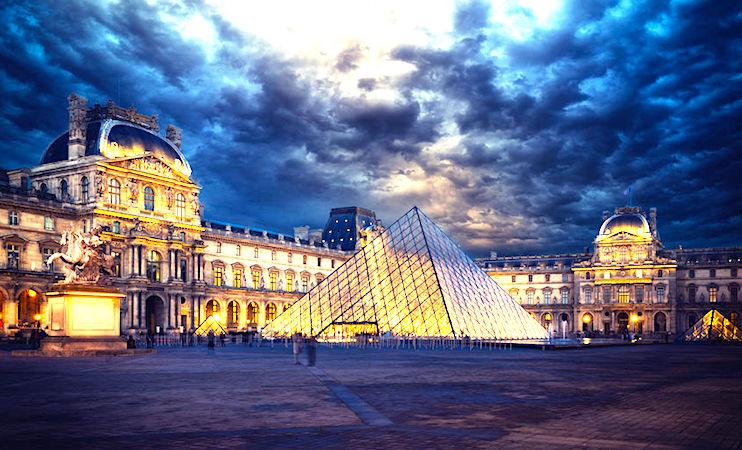 Les Nuits Européennes des Musées feront découvrir Le Louvre autrement.