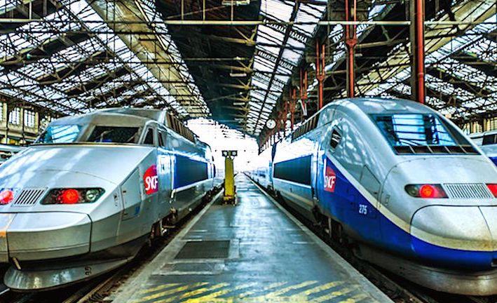 Changement de stratégie de la SNCF : une nouvelle approche commerciale