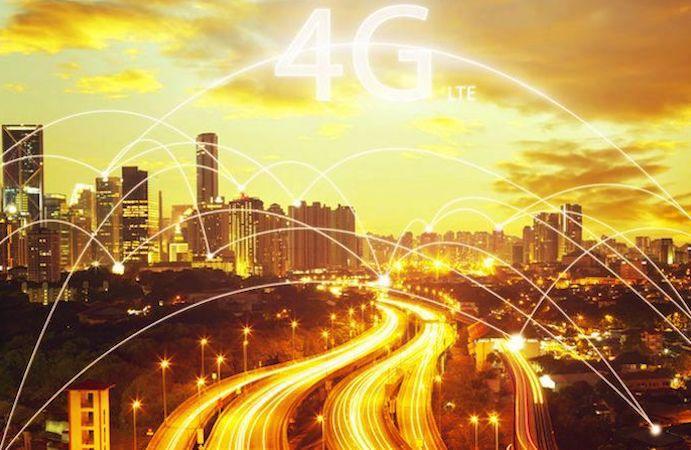Déploiement de la 4G : un déploiement global soutenu
