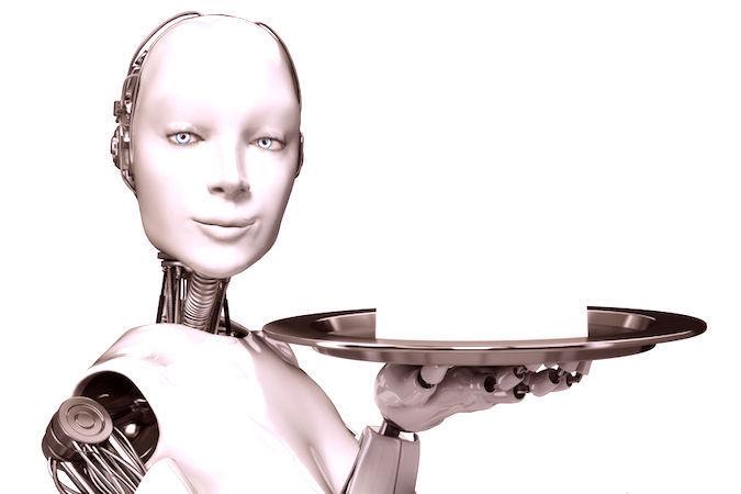 La robotisation pourrait supprimer de nombreux emplois en Europe.