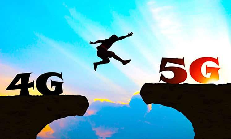 La technologie 5G s'ouvre aux industriels.
