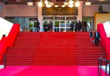 Le Festival de Cannes accélère l'activité touristique.