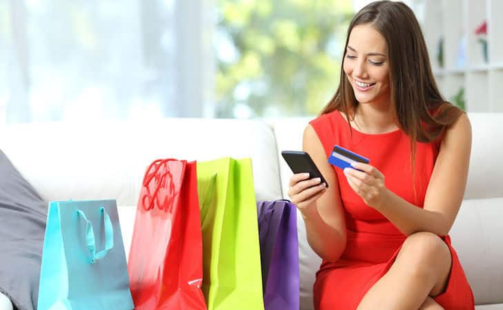 Commerce en ligne : les Français plébiscitent les achats sur Internet