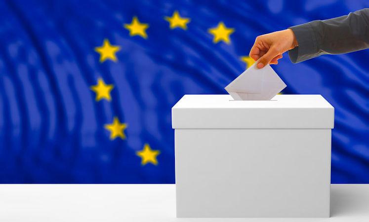Arrivée des élections européennes : une avalanche de listes