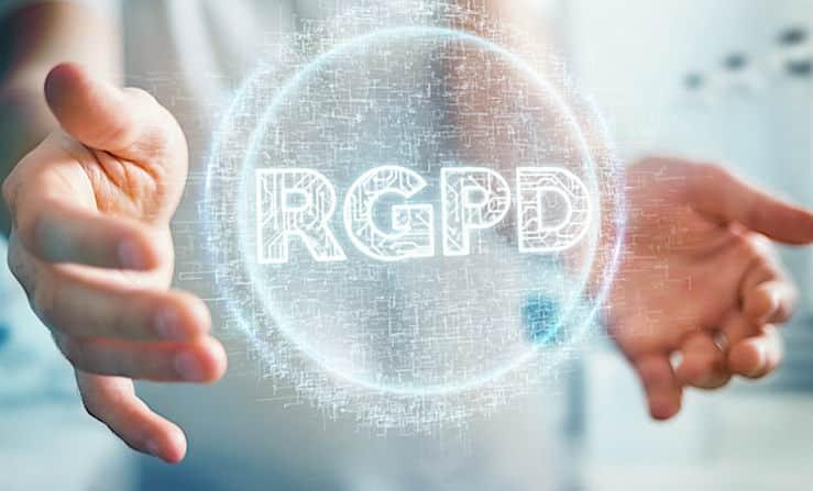 Le RGPD pourrait causer des problèmes à Google.