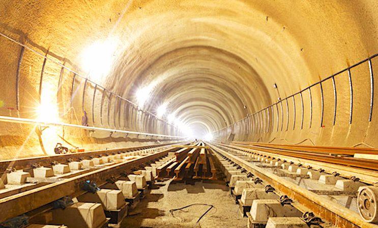 Le Grand Paris Express constitue un chantier colossal.