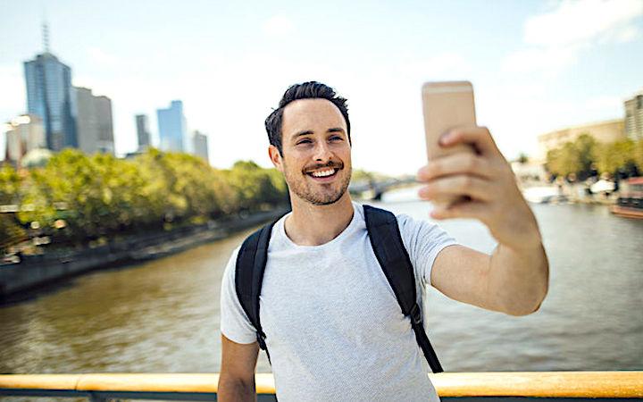 Actuellement, le tourisme en solitaire se développe.