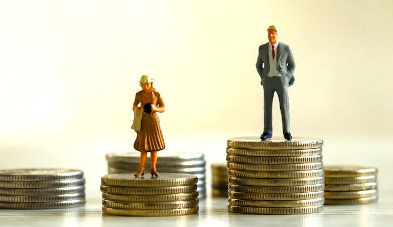 La différence de salaires entre les hommes et les femmes existe toujours.