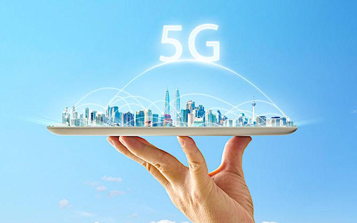 L'avancée de la 5G se poursuit en France.