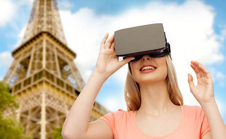 Le Wonder France Festival est un grand concours de vidéos touristiques.