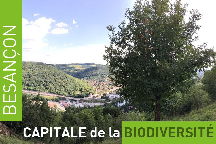 Capitale française de la Biodiversité 2018