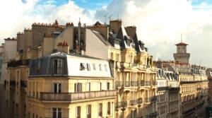 Paris veut à nouveau mettre en place un encadrement des loyers.