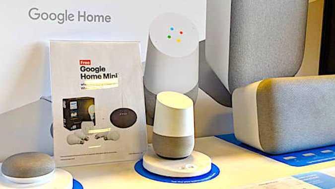 Écoutes indiscrètes : Google Assistant veut mieux connaître ses clients