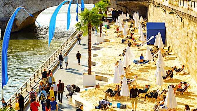 Cropped La Re Ouveture De Paris Plages Va Donner A Paris Un Air De Vacances