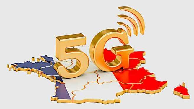 Attribution des fréquences : la couverture de la 5G commence vraiment