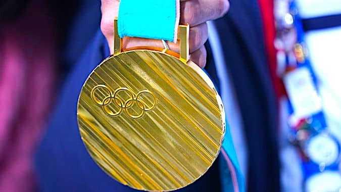 Médailles olympiques de 2020 : le Japon montre l'exemple du recyclage