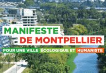 le manifeste pour Montpellier