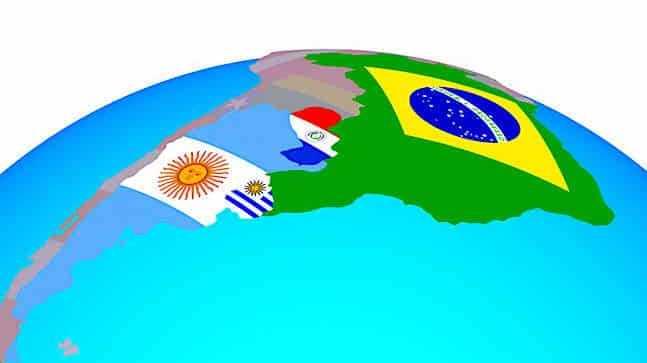 Accord Mercosur-Union européenne : un net coup de frein