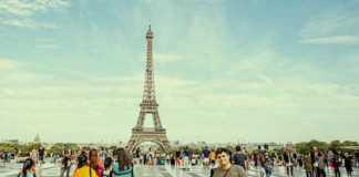 Cropped Le Bilan Touristique Tre S Positif De Cet E Te Permet A La France De Rester En Premie Re Position Mondiale