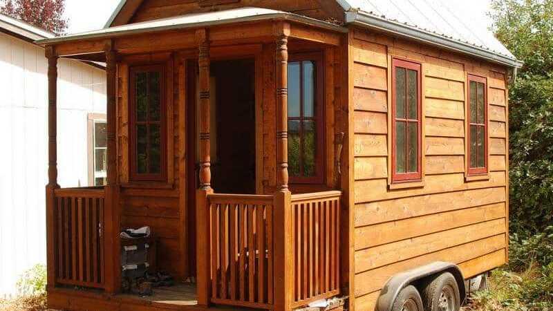Tiny House : de petites maisons écologiques