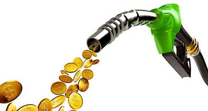 Décomposer les éléments du prix de l'essence permet de comprendre ses tarifs à la pompe.