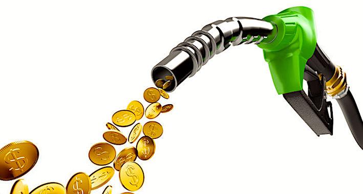 Prix de l'essence : quelle répartition pour ses composants ?