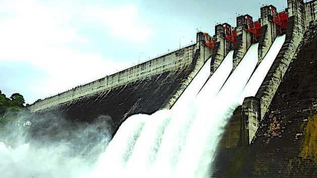 Importance des barrages : des ouvrages très sollicités