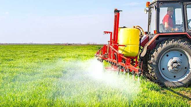 Arrêtés anti-pesticides : le souci de protéger les populations