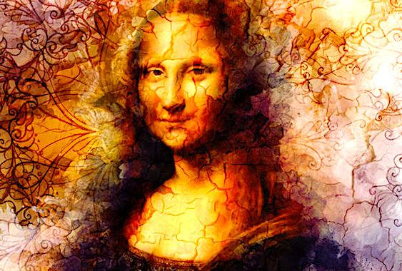 La Joconde vivante : Mona Lisa ressuscitée grâce à la 3D