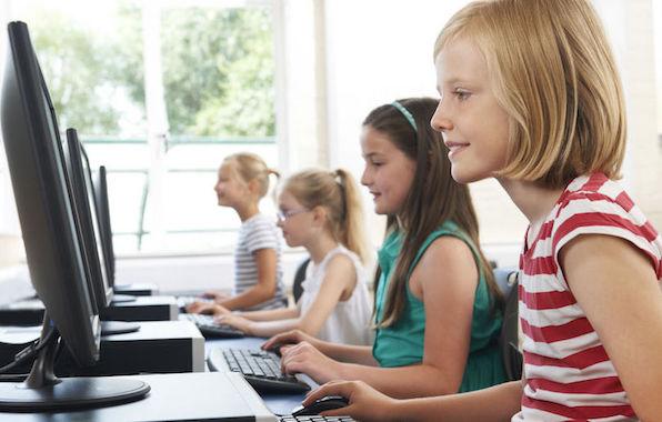 Besoins numériques : certaines écoles françaises restent sous-équipées