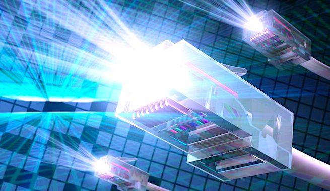 Pour mesurer la qualité de service d'un opérateur télécom, il faut pouvoir mesurer la vitesse de sa connexion à Internet.
