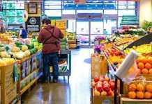 Cropped Louverture Le Dimanche De Supermarche S Sans Employe S Aux Caisses Deviendra T Elle Banale