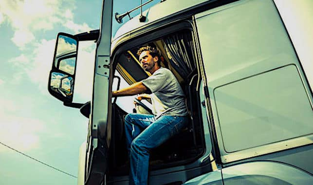 Colère des transporteurs routiers : une contestation de la hausse du gasoil