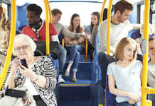 Les transports collectifs gratuits en zones urbaines ne sont pas forcément une bonne pratique à long terme.