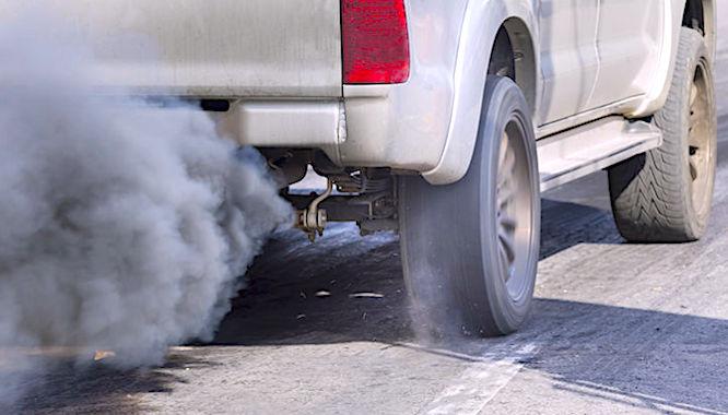 Vignettes anti-pollution « Crit'Air »