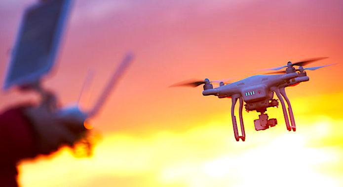 DJI Mavic Mini : un drone particulièrement économique