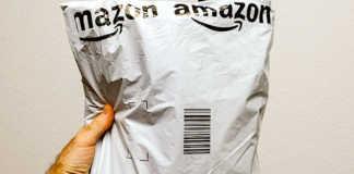 Les livraisons d'Amazon pourraient bientôt être taxées à Paris.