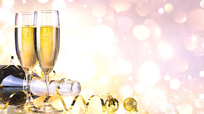 Les ventes du champagne français sont en baisse dans l'Hexagone.