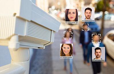 La banalisation de la reconnaissance faciale comporte des risques potentiels.