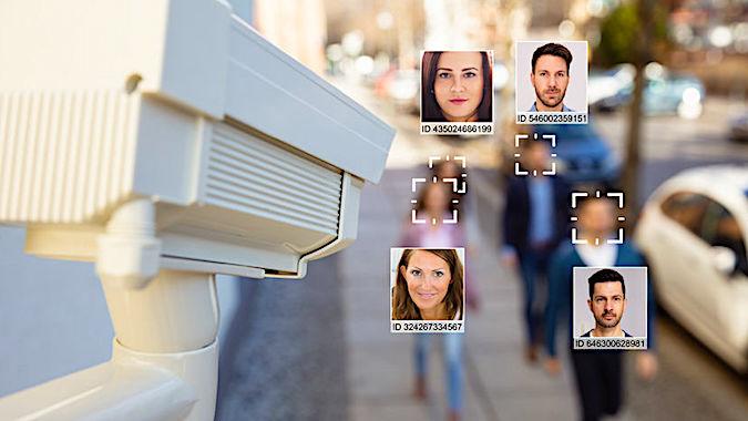 Banalisation de la reconnaissance faciale : quelles conséquences ?